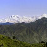 Dehradun's mountains