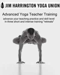 Yoga Teacher Training Advanced